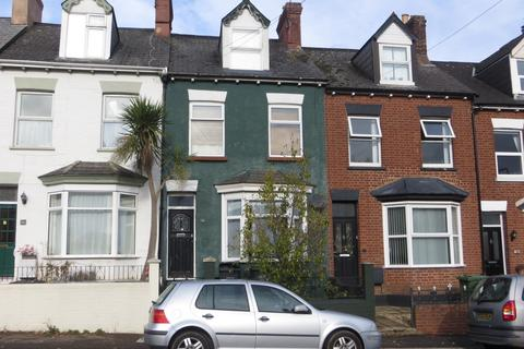 5 bedroom terraced house to rent - South Lawn Terrace, Exeter