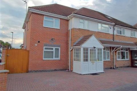 5 bedroom semi-detached house to rent - Swithland Avenue, Leicester
