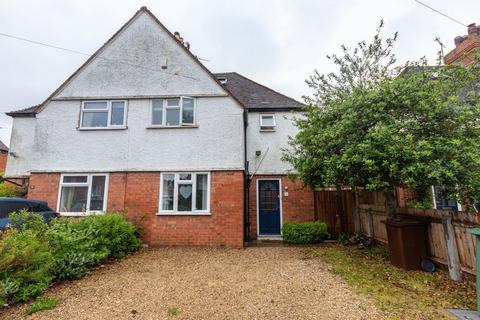 4 bedroom semi-detached house for sale - Shakespeare Road, Cheltenham