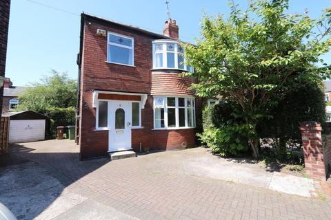 3 bedroom semi-detached house to rent - Ryde Avenue, Heaton Moor, SK4