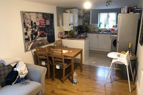 2 bedroom terraced house to rent - Argyle Road, Southampton, SO14
