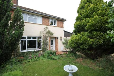 3 bedroom semi-detached house for sale - Merton Way YARNTON
