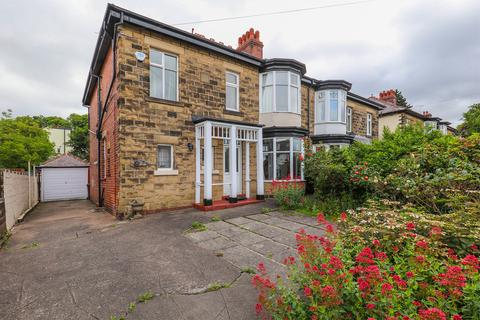 4 bedroom semi-detached house for sale - Brincliffe Edge Road, Brincliffe