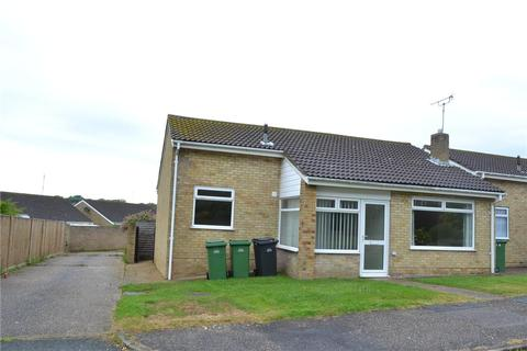 2 bedroom semi-detached bungalow to rent - 3 The Drive, ST LEONARDS-ON-SEA, East Sussex, TN38 0UR