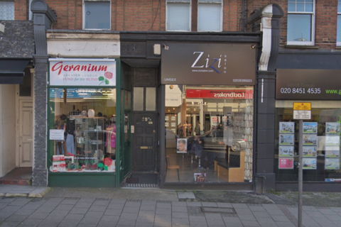 Shop for sale - Walm Lane, Willesden, NW2