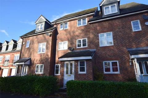 4 bedroom house to rent - Lawnhurst Avenue, Sycamore Chase, Baguley, Manchester, M23