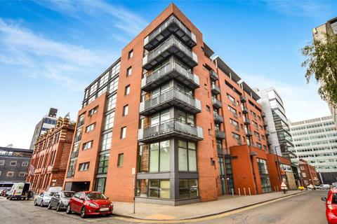 1 bedroom apartment for sale - Rossetti Place, 2 Lower Byrom Street, Spinningfields, Manchester, M3