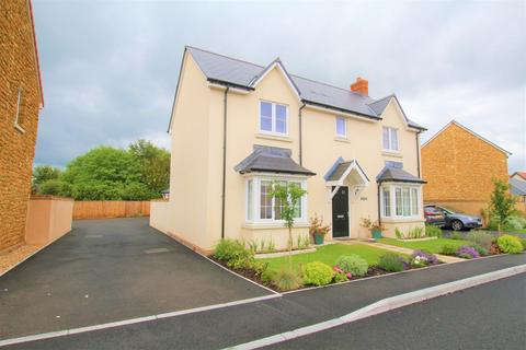 4 bedroom detached house for sale - A stunningly presented house with loads of upgrades