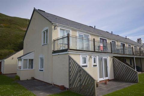 3 bedroom terraced house for sale - Linkside, 5, Ardudwy Villas, Aberdyfi, Gwynedd, LL35