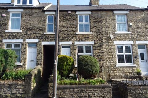 3 bedroom terraced house to rent - Toftwood Road, Crookes, S10 1SJ