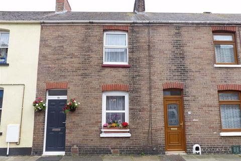 2 bedroom terraced house for sale - Charles Street, Weymouth, Dorset