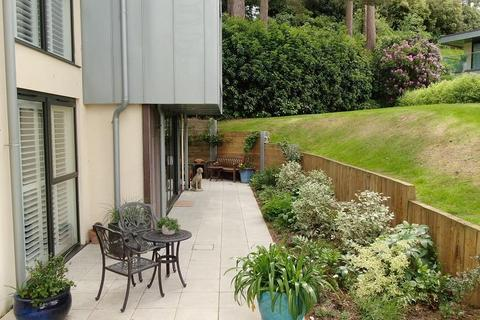3 bedroom apartment for sale - Lilliput Road, Canford Cliffs, Poole