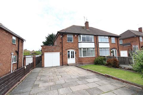 3 bedroom semi-detached house for sale - Coniston Road, Wolverhampton