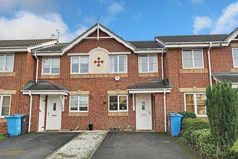 2 bedroom terraced house to rent - Bushey Park, Kingswood, Hull, East Riding Of Yorkshire, HU7
