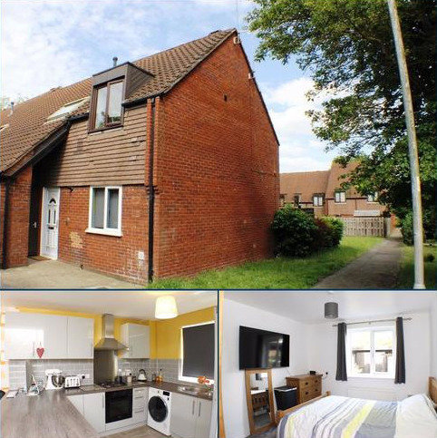 2 bedroom flat for sale - Newgate Close, St. Albans, Hertfordshire