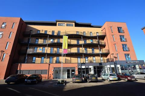 2 bedroom apartment to rent - Castleward Court, Trinity Walk, Derby