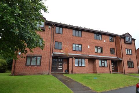 2 bedroom flat for sale - Alpha Close, Balsall Heath, Birmingham, B12