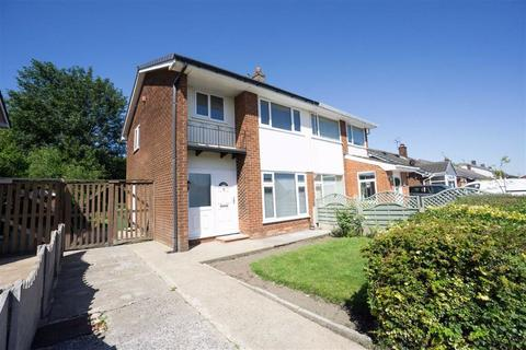 3 bedroom semi-detached house for sale - Rayden Crescent, Westhoughton