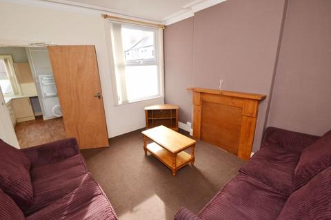 1 bedroom house to rent - Thoroton Road, NG2 - NTU