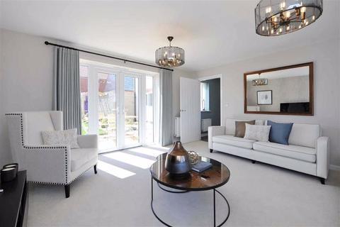 4 bedroom detached house for sale - Stoke Road, Newton Leys, Stoke Hammond Milton Keynes, Buckinghamshire, MK17