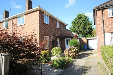 2 bedroom flat to rent - Ivory Road, Norwich