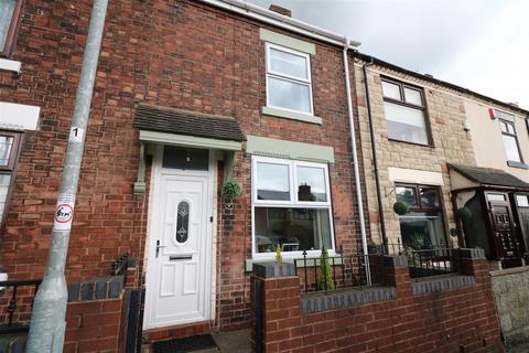 2 bedroom terraced house for sale - Norton Street, Milton, Stoke-On-Trent