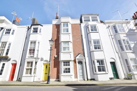 3 bedroom house to rent - Wyndham Street, Brighton, BN2