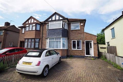 3 bedroom semi-detached house to rent - Brookdene Road, Plumstead, London, SE18