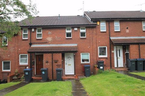 2 bedroom terraced house for sale - Fredas Grove, Harborne
