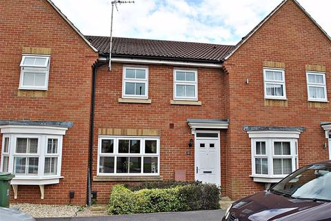 3 bedroom terraced house for sale - Lintham Drive, Kingswood, Bristol