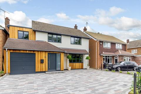 4 bedroom detached house for sale - School Lane, Broomfield, Chelmsford