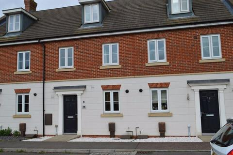 4 bedroom house to rent - Costessey