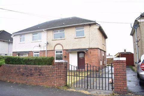3 bedroom semi-detached house for sale - Brynamlwg Road, Gorseinon, Swansea