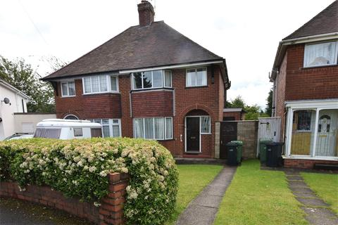 3 bedroom semi-detached house for sale - Corville Road, Halesowen, West Midlands, B62