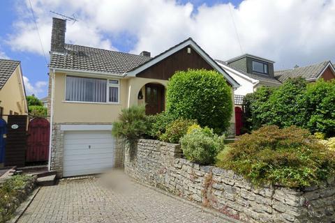 3 bedroom detached bungalow for sale - Lancaster Drive, Broadstone