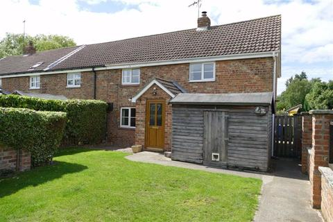 3 bedroom semi-detached house for sale - North End, Seaton Ross