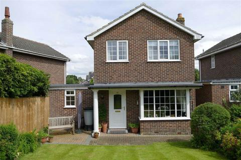 3 bedroom detached house for sale - Main Street, Wilberfoss
