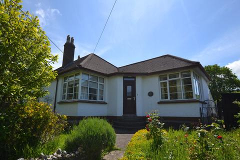 3 bedroom detached bungalow for sale - Chapel Lane, Combe Martin, ILFRACOMBE, EX34