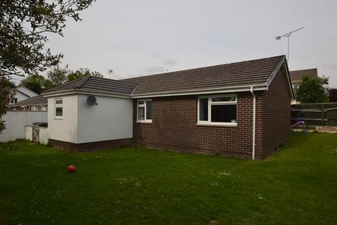 3 bedroom detached bungalow for sale - Wordsworth Avenue, Barnstaple, EX31