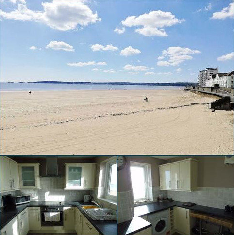 3 bedroom apartment for sale - Ocean Crescent, Marina, Swansea