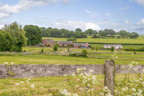 4 bedroom equestrian property for sale - Nr Mitcheldean, Gloucestershire - Equestrian with 54 acres
