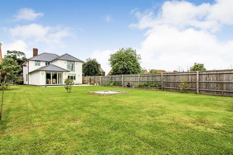 4 bedroom detached house for sale - Station Road, Quainton