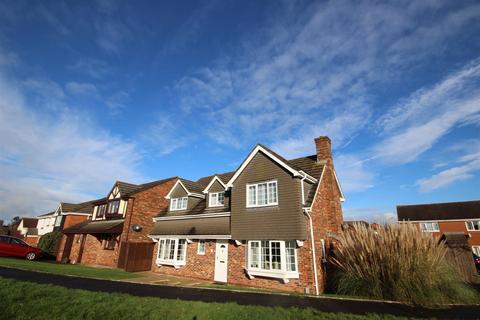 4 bedroom detached house for sale - Lichgate Road, Alphington, Exeter