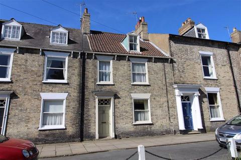 4 bedroom townhouse for sale - North Bar Without, Beverley, East Yorkshire