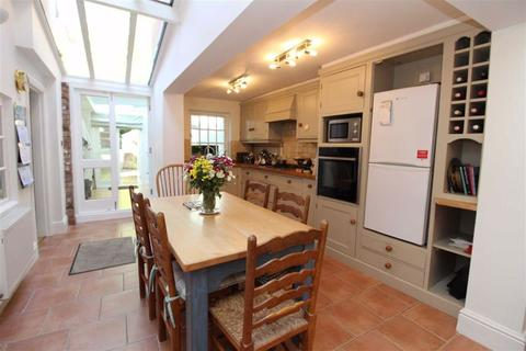 4 bedroom terraced house for sale - North Bar Without, Beverley, East Yorkshire