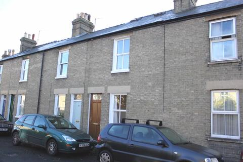 3 bedroom townhouse to rent - Selwyn Road, Cambridge