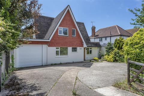 4 bedroom detached house for sale - Sutton Road, Seaford
