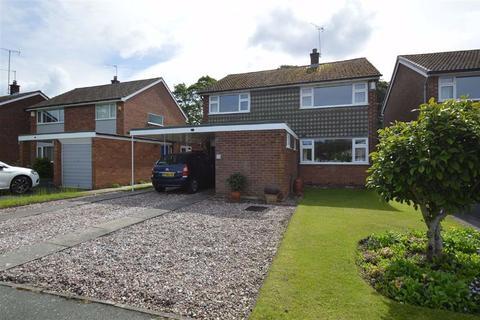 4 bedroom detached house for sale - Henbury Rise, Henbury, Macclesfield