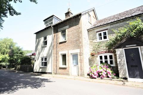 2 bedroom semi-detached house for sale - Period Cottage In Upwey, No Chain