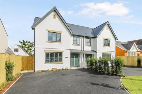 4 bedroom semi-detached house for sale - Warden Hill Road, Cheltenham